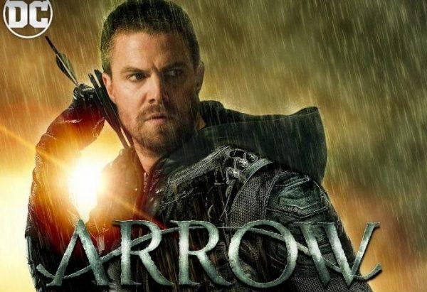 Blu-ray/DVD Review: ARROW SEASON 7
