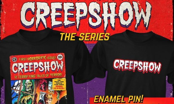 [News] Fright-Rags' Friday the 13th Releases Include CREEPSHOW & More!