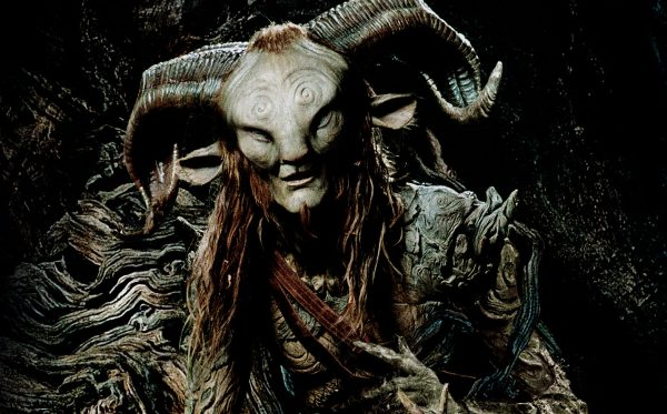 [News] PAN'S LABYRINTH Arriving on Blu-ray and Digital This October