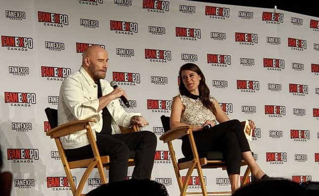 FanExpo Canada Panel Recap: THE FANATIC