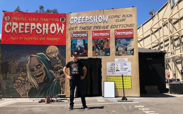 [Article] What We Learned About This Year's Halloween Horror Nights