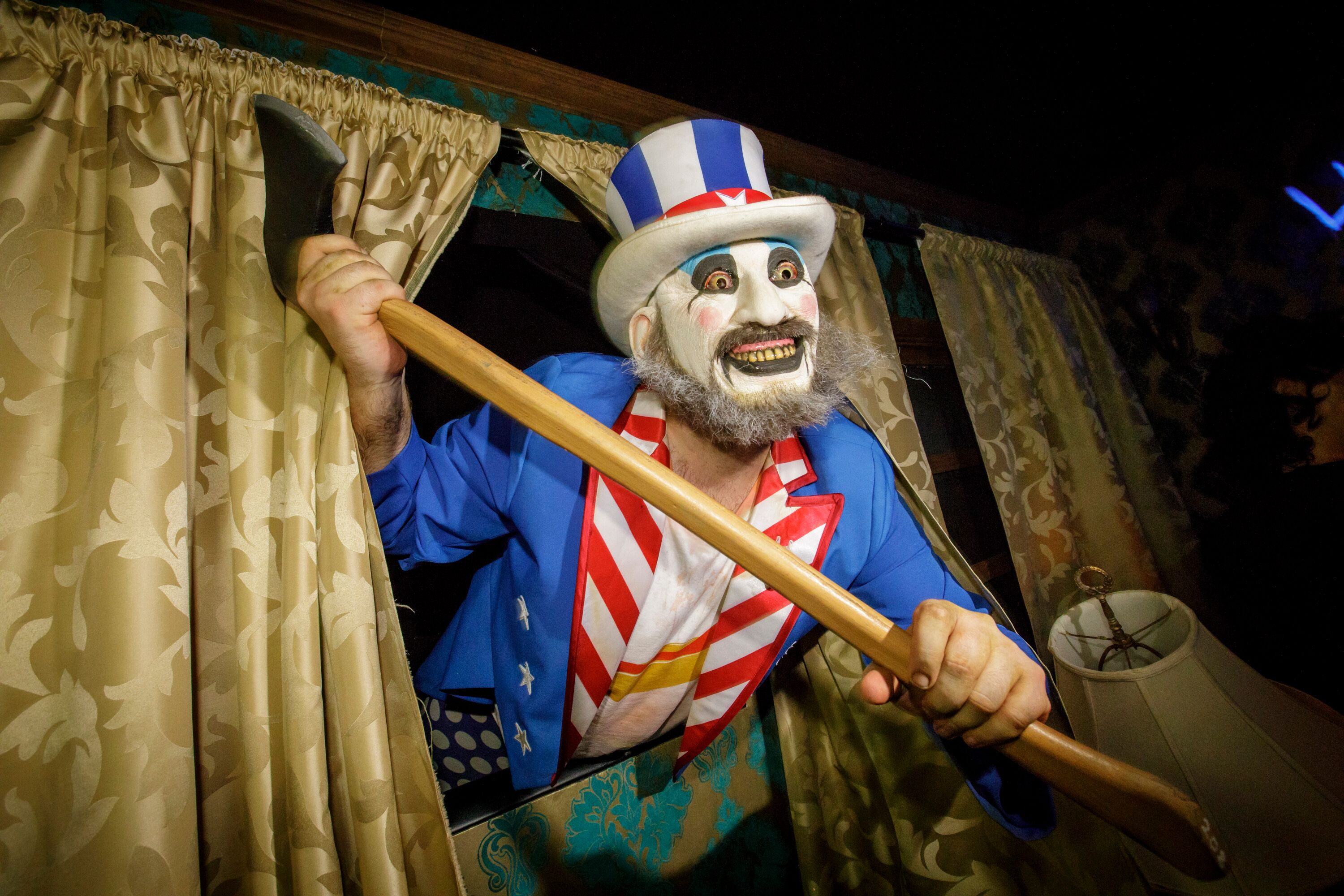 Haunt Review: Halloween Horror Nights Hollywood 2019