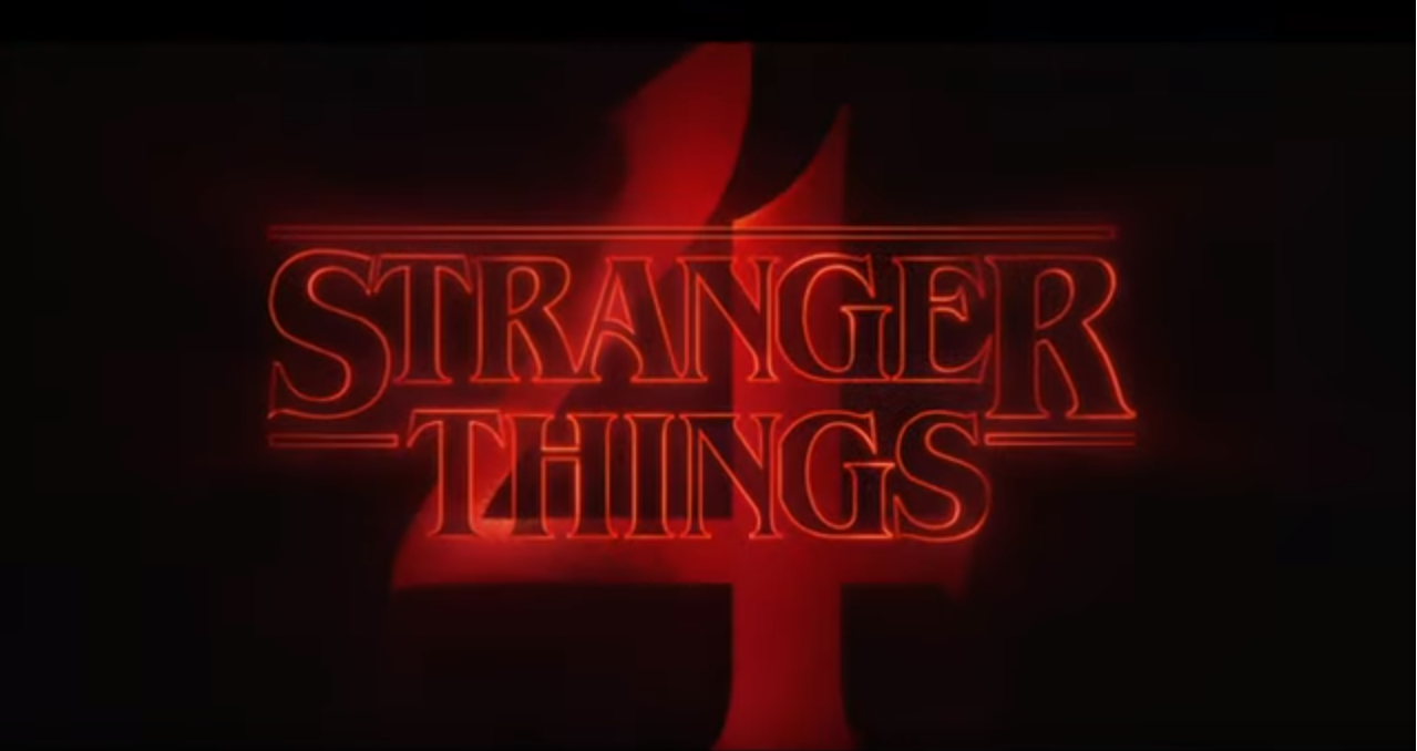 [News] STRANGER THINGS Renewed for Season 4