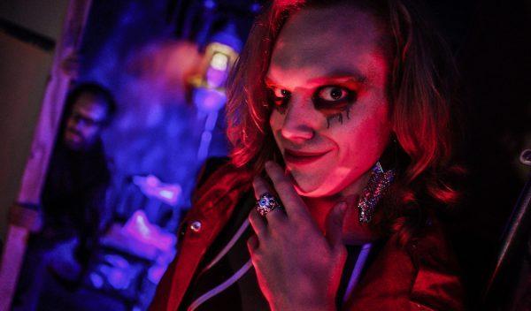[News] DARK PASSAGE Opens in Philadelphia for Halloween