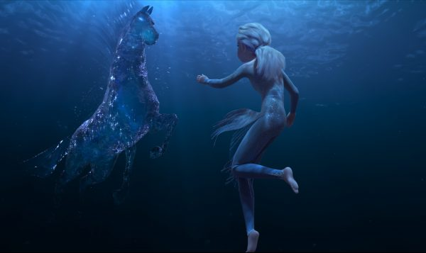 [Article] FROZEN 2 – The Challenges in Bringing the Film to Life