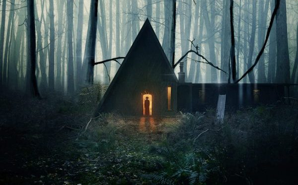 [News] Newest GRETEL & HANSEL Poster Reveals the Witch's House
