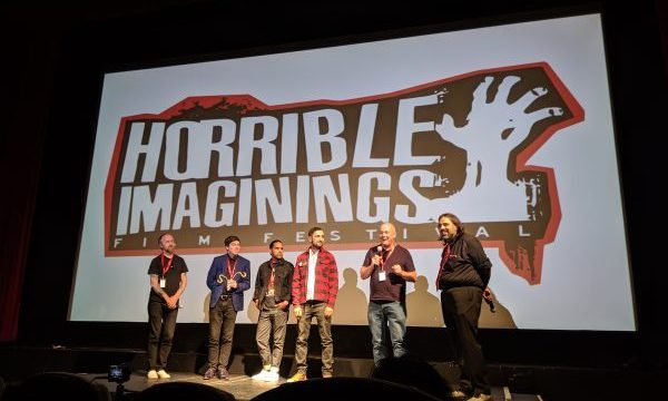 Event Recap: Horrible Imaginings Film Festival – 10th Anniversary