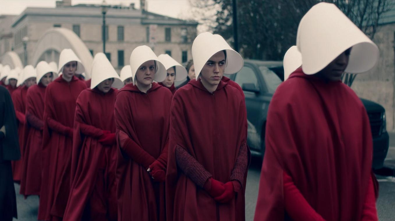 [News] THE HANDMAID'S TALE Season 3 Coming to Blu-ray & DVD
