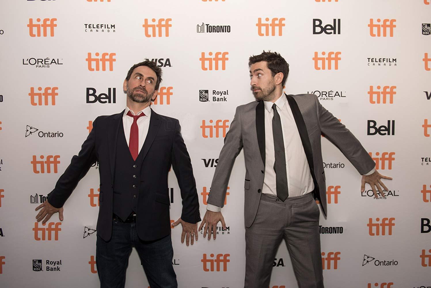 Interview: Writer/Directors Zach Lipovsky and Adam B. Stein for FREAKS