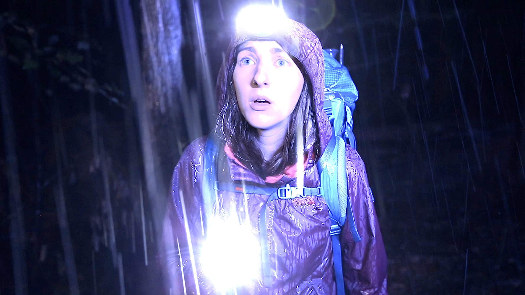 Short Film Review: PSYCHO PATH