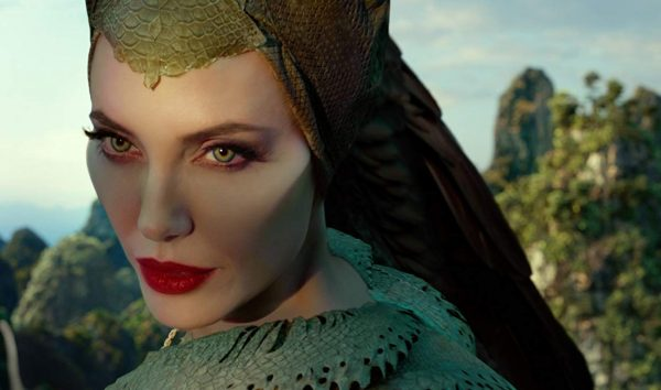 [News] New Special Look Behind Disney's MALEFICENT: MISTRESS OF EVIL