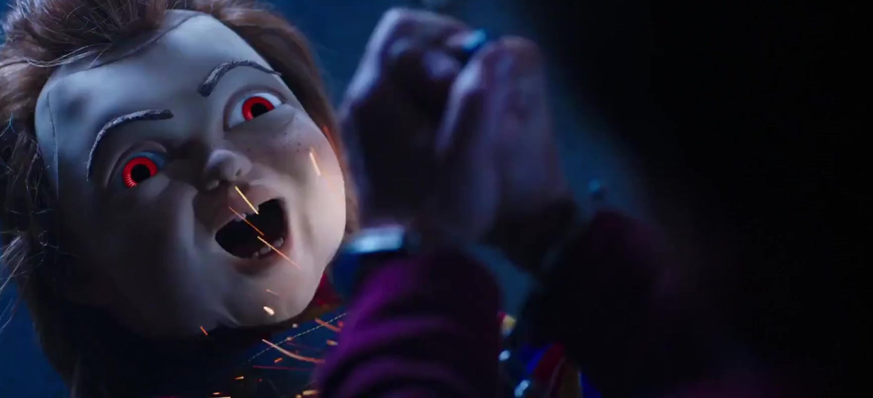 Blu-ray/DVD Review: CHILD'S PLAY