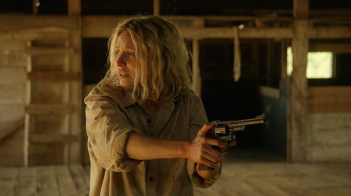 Horrible Imaginings Film Review: SWING LOW