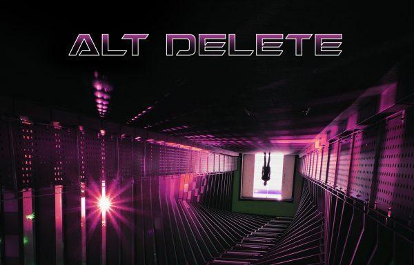 [News] Delusion Announces ALT DELETE Preview Weekends