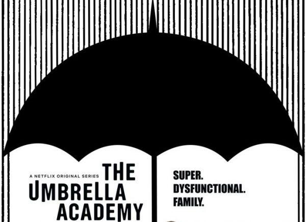 [News] Netflix Adds 3 New Cast Members to THE UMBRELLA ACADEMY