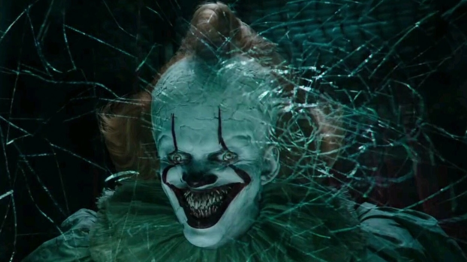 Article: IT CHAPTER TWO In ScreenX