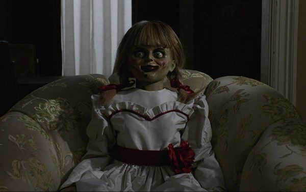 [News] Amazon Brings ANNABELLE COMES HOME and More This October!