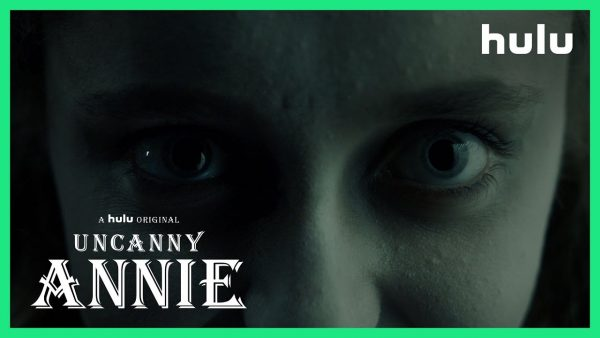 [News] UNCANNY ANNIE is Coming for You in Latest INTO THE DARK