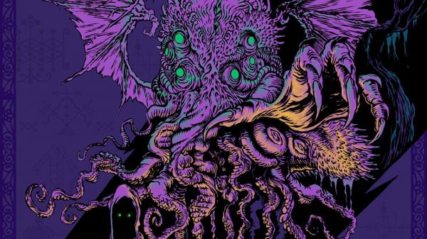 [News] H. P. Lovecraft Film Festival Hosting Premiere of THE COLOR OUT OF SPACE