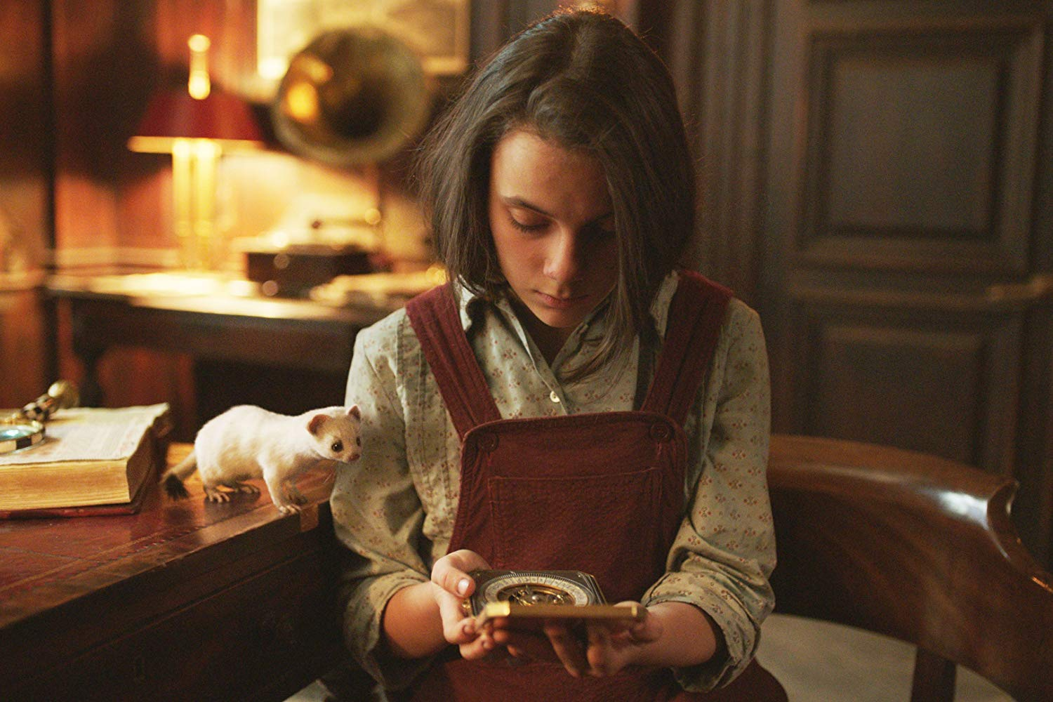 [News] HIS DARK MATERIALS Will Arrive This November on HBO