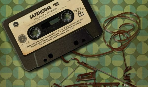 [News] Spy Brunch LLC Reveals Performance Dates for Safehouse '82