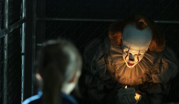 [Article] The Development of Pennywise for IT CHAPTER TWO