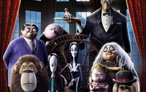 [News] THE ADDAMS FAMILY Soundtrack Featuring Snoop Dogg & More!