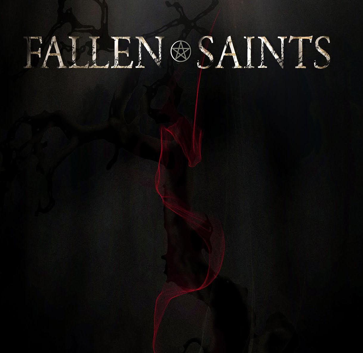[News] Fallen Saints Returns This Halloween With SALEM