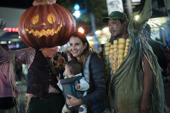 [News] 3rd Annual Haunted Little Tokyo Returns to Los Angeles