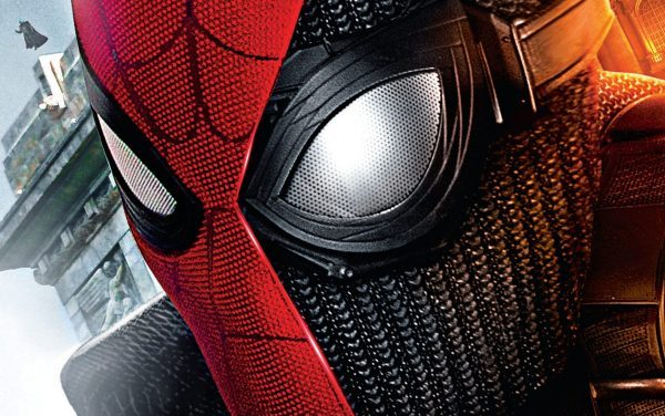 [News] SPIDER-MAN: FAR FROM HOME Arrives on Blu-ray/DVD October 1
