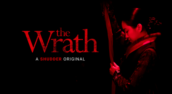 Movie Review: THE WRATH