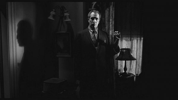 Horrible ImaginingsFilm Review: THE TINGLER in PERCEPTO – 60th Anniversary