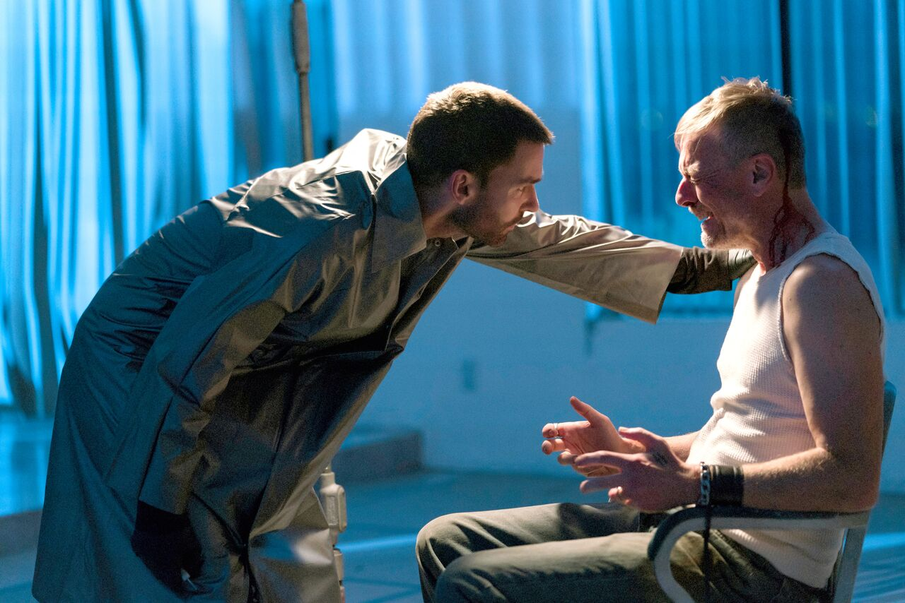 Interview: Director/Co-Writer Henry Jacobson for BLOODLINE
