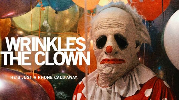 [News] WRINKLES THE CLOWN Arrives in Theaters This Friday!