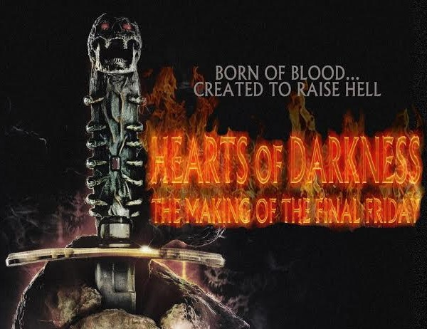 [News] HEARTS OF DARKNESS Launches Official IndieGoGo Campaign