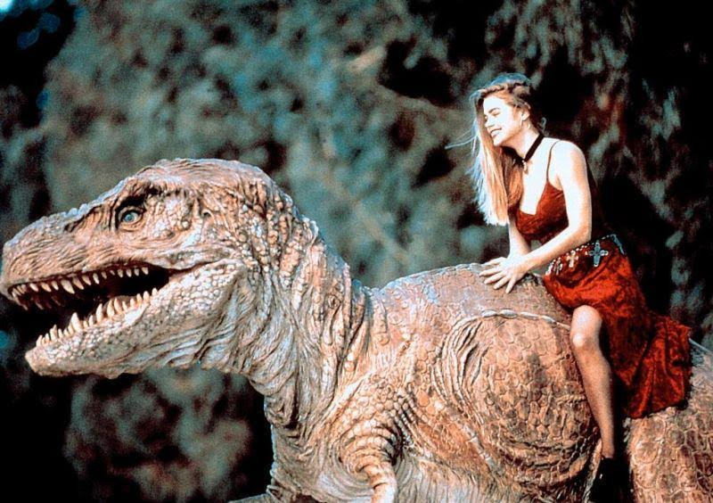 Beyond Fest Review: TAMMY AND THE T-REX (Gore Cut)