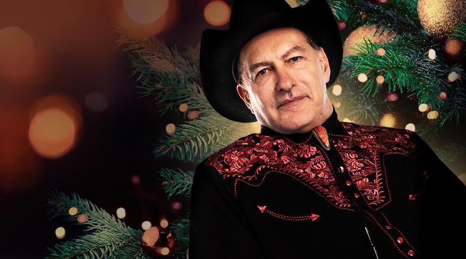 [News] Celebrate a Redneck Christmas With Joe Bob