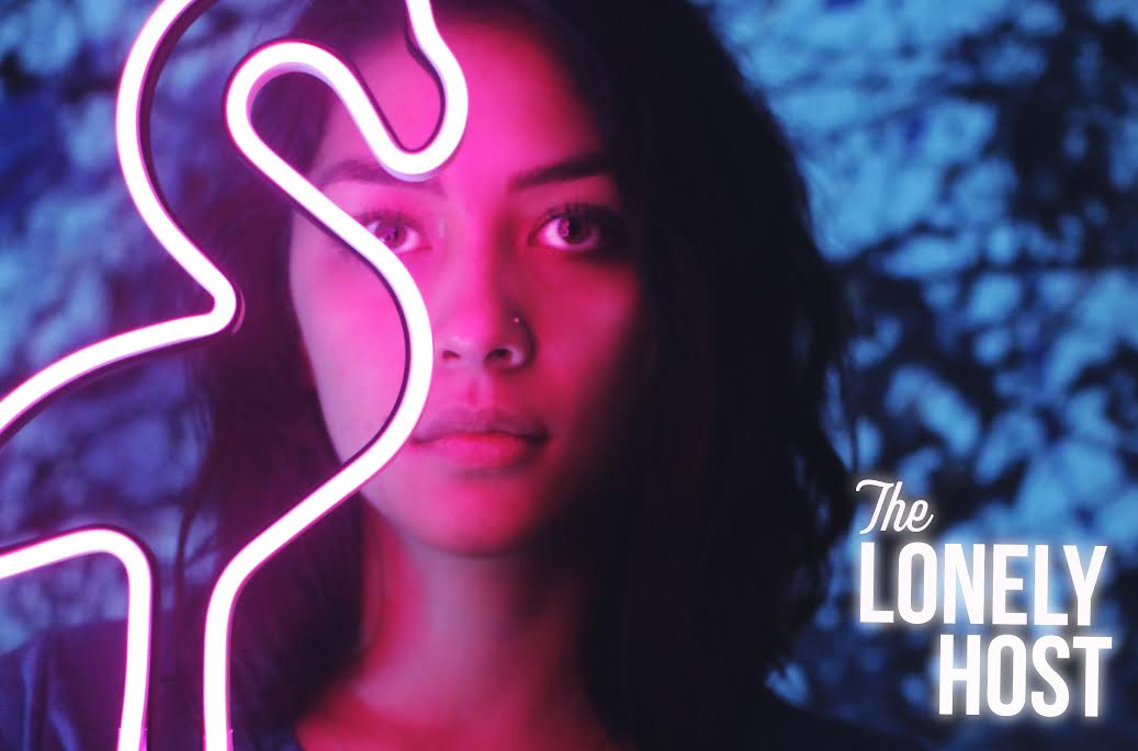 [News] THE LONELY HOST World Premiere This Sunday