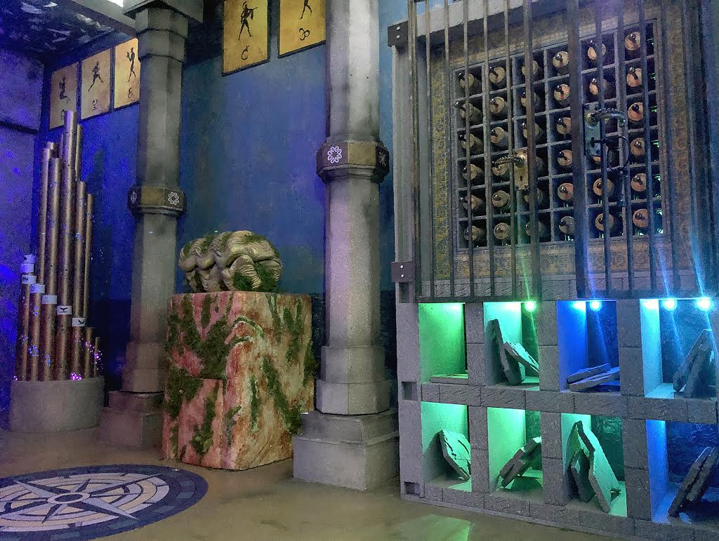 Escape Room Review: ATLANTIS