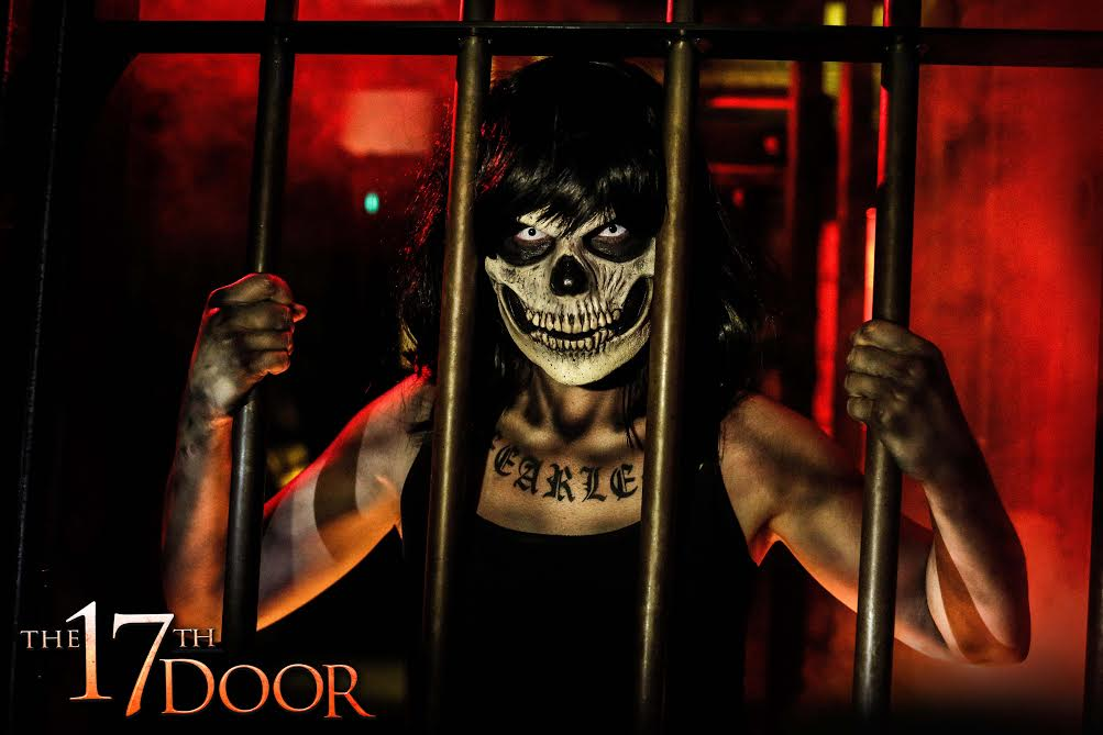 Haunt Review: The 17th Door