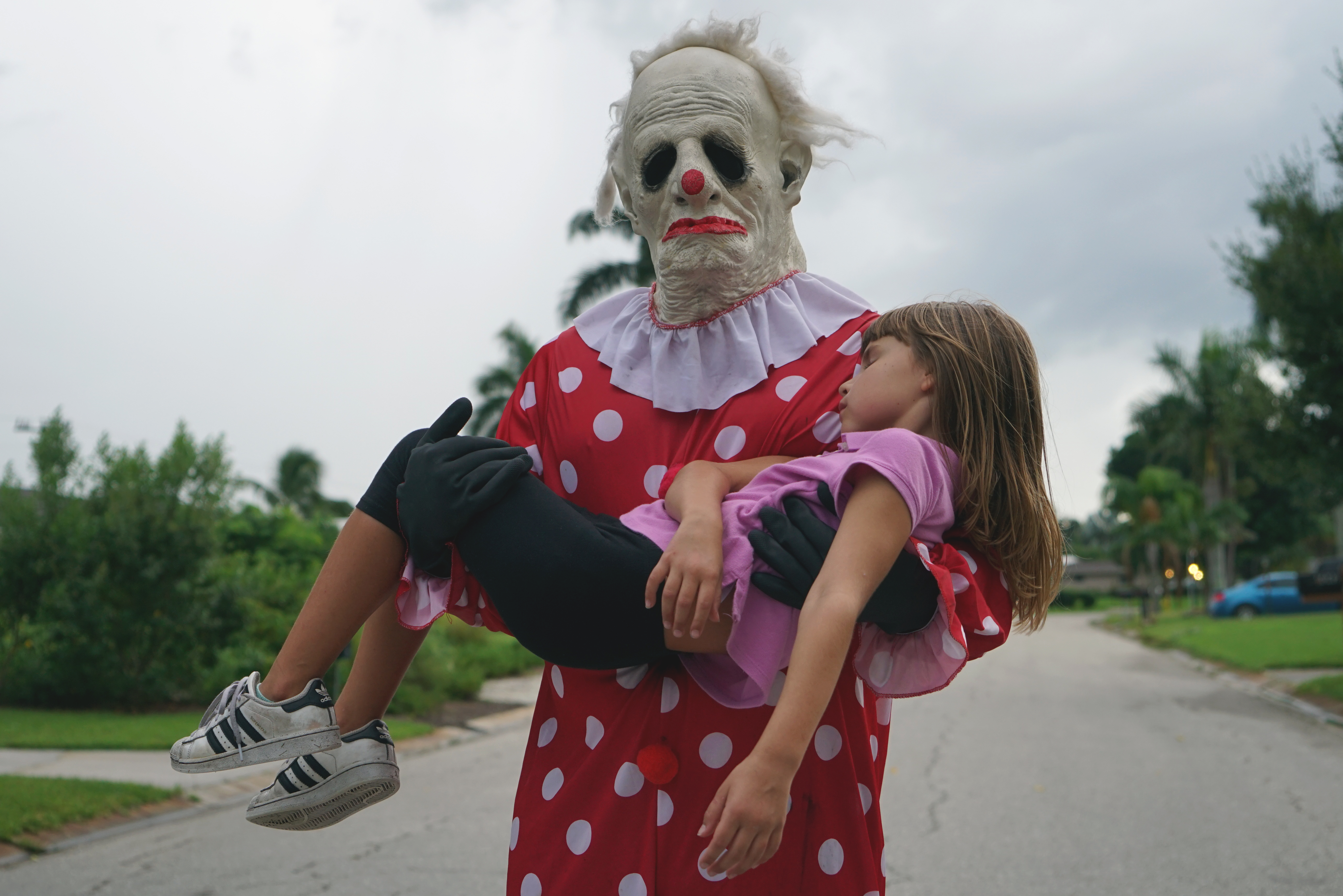 Fantastic Fest Review: WRINKLES THE CLOWN