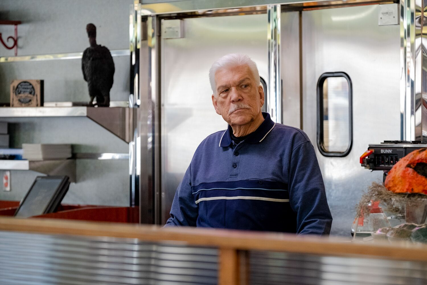 Interview: Actor Tom Atkins for TRICK