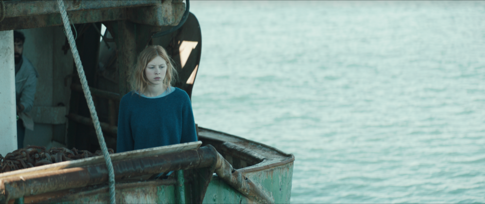 Fantastic Fest Review: SEA FEVER