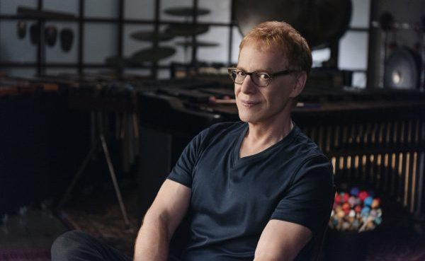 [News] MasterClass Announces Award-Winning Composer Danny Elfman To Teach Music Out of Chaos