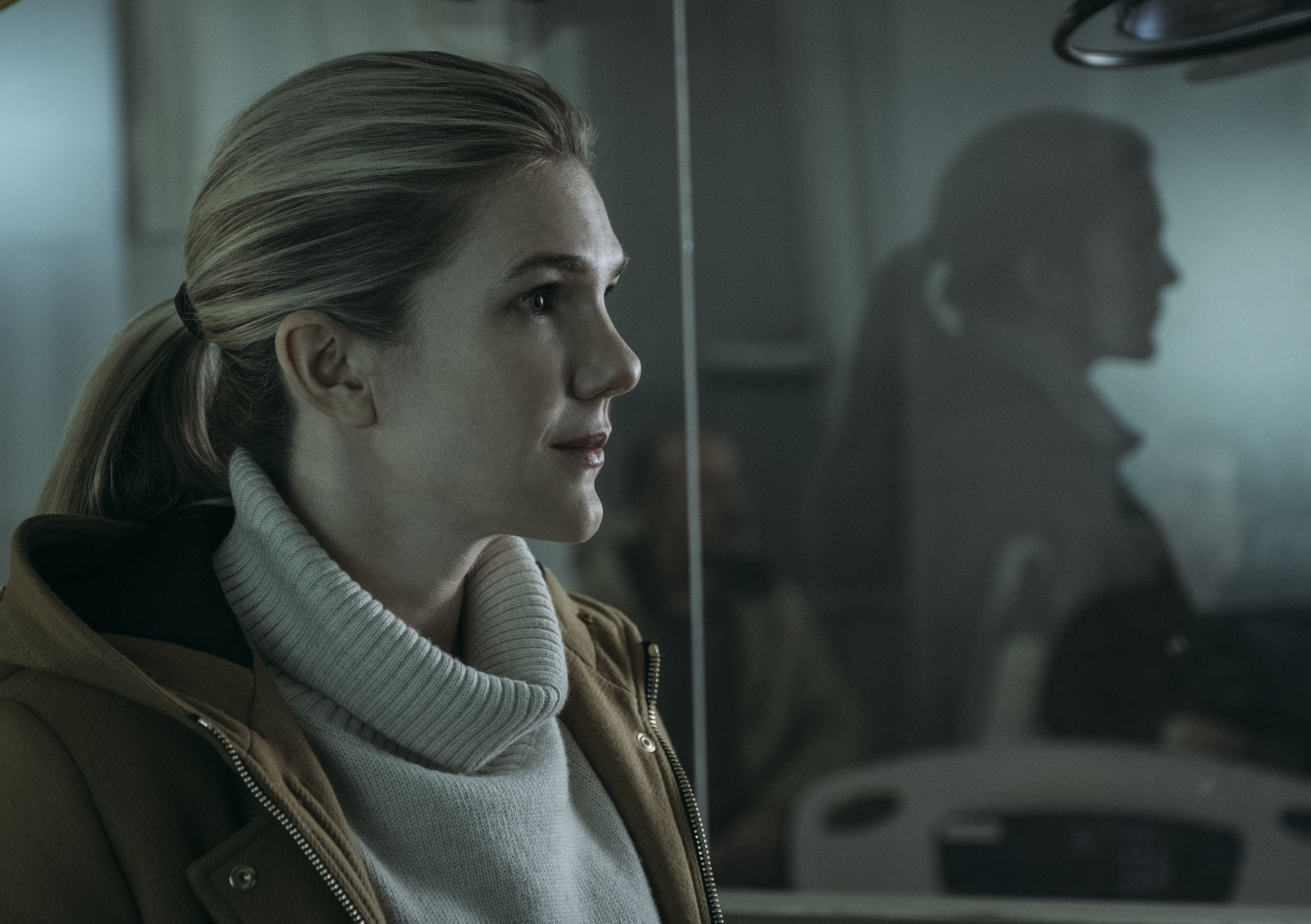 Fantastic Fest Interview: Actress Lily Rabe for FRACTURED