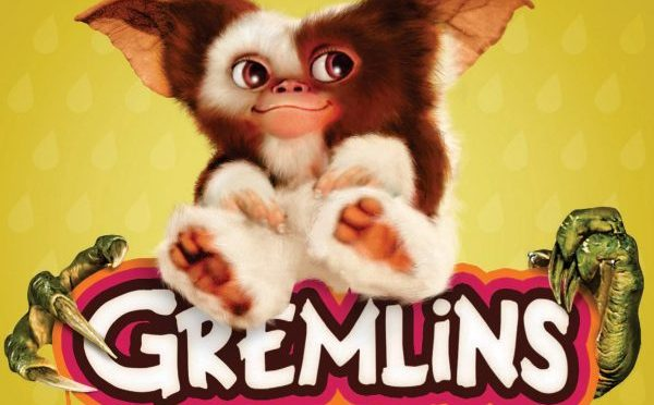 Blu-ray/DVD Review: GREMLINS (1984)