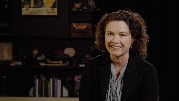 [News] Heather Langenkamp Discusses Elm Street Poster in New IN SEARCH OF DARKNESS Clip