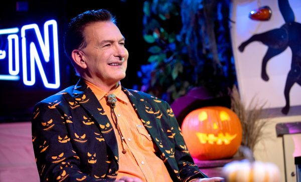 [News] Prepare Yourselves for JOE BOB'S HALLOWEEN HOOTENANNY