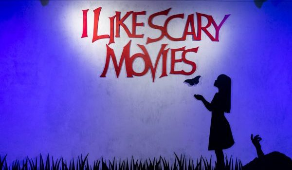 Immersive Experience: I LIKE SCARY MOVIES – Extended Run