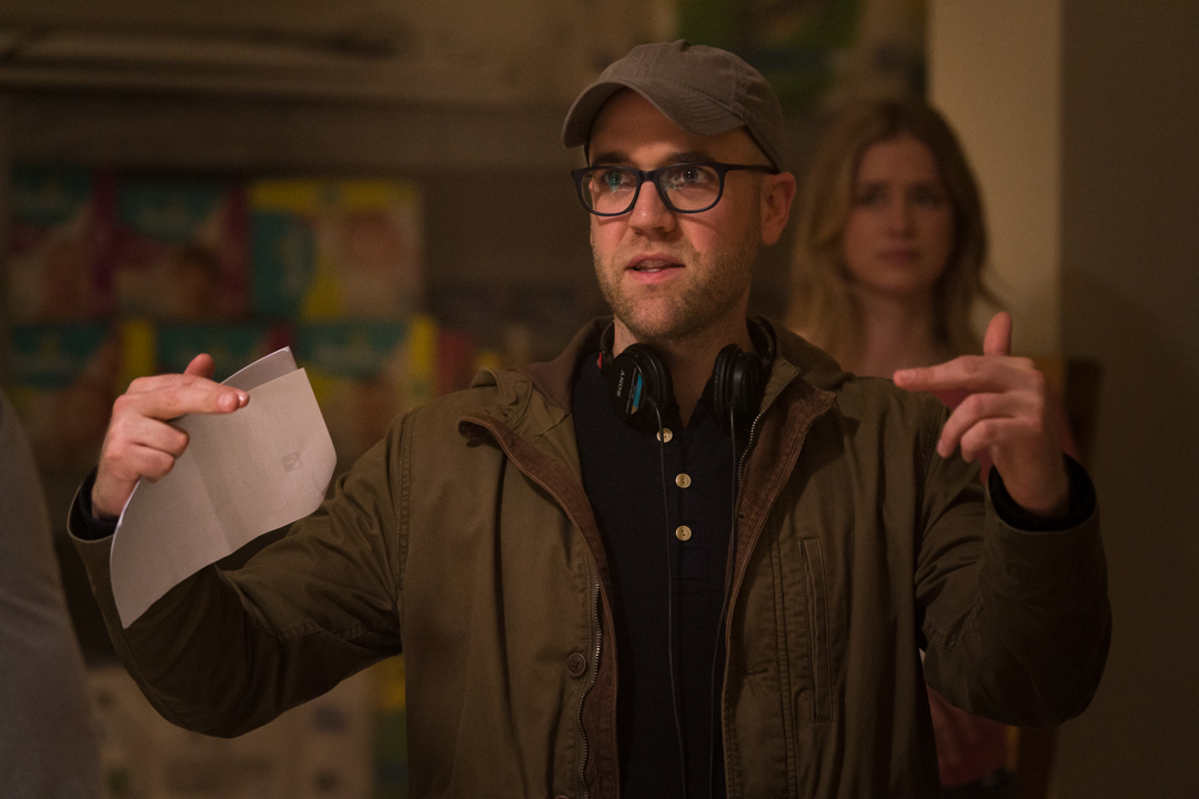Interview: Writer/Director Justin Dec for COUNTDOWN
